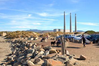 Morro Rock Beach, Morro Bay, CA, USA - Picture 11