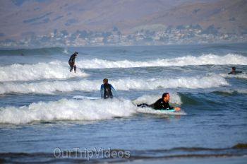 Morro Rock Beach, Morro Bay, CA, USA - Picture 18