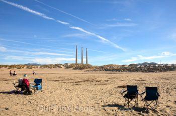 Morro Rock Beach, Morro Bay, CA, USA - Picture 22
