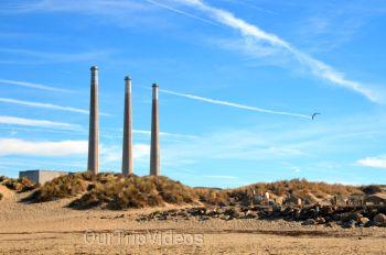 Morro Rock Beach, Morro Bay, CA, USA - Picture 23