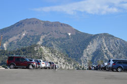 Pictures of Mount Rose Summit on Highway 431, Incline Village, NV, USA