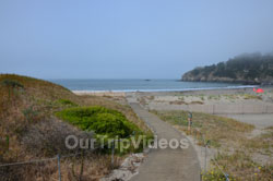 Pictures of Muir Beach, CA, USA
