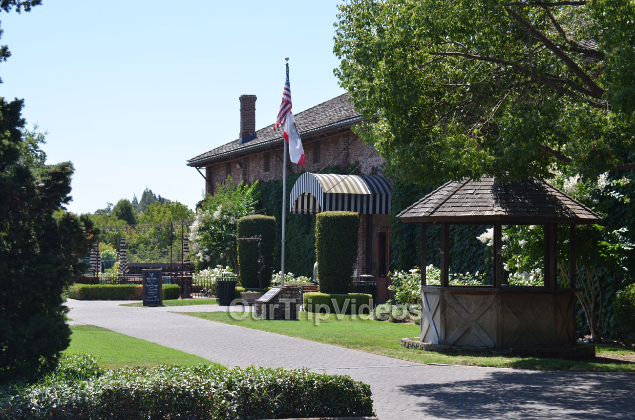 Napa and Sonoma Wine Country Tour, Napa, CA, USA - Picture 22 of 25