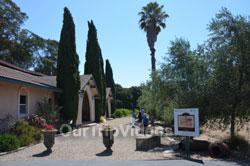 Napa and Sonoma Wine Country Tour, Napa, CA, USA - Picture 20