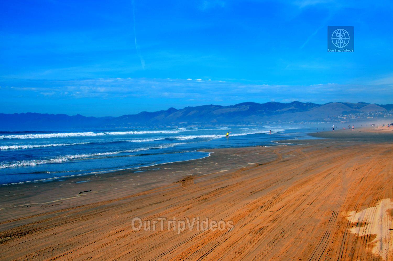 Oceano Dunes State Vehicular Recreation Area(SVRA), Oceano, CA, USA - Picture 2 of 25