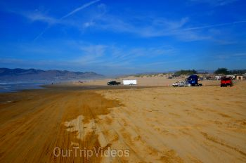Pictures of Oceano Dunes State Vehicular Recreation Area(SVRA), Oceano, CA, USA