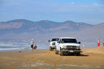 Oceano Dunes State Vehicular Recreation Area(SVRA), Oceano, CA, USA - Picture 9