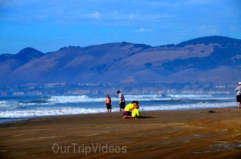 Oceano Dunes State Vehicular Recreation Area(SVRA), Oceano, CA, USA - Picture 10