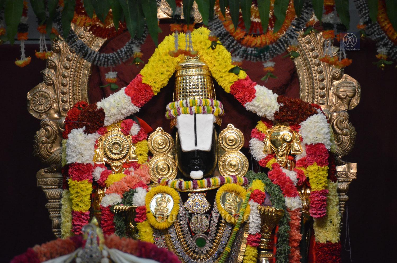 Karthika Masa Vaibhavotsavam (Pancha Kalyanams), Fremont, CA, USA - Picture 1 of 25