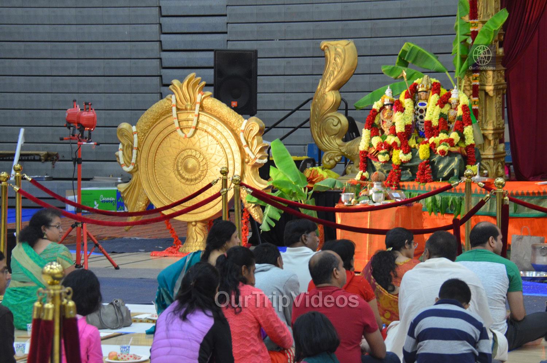 Karthika Masa Vaibhavotsavam (Pancha Kalyanams), Fremont, CA, USA - Picture 7 of 25