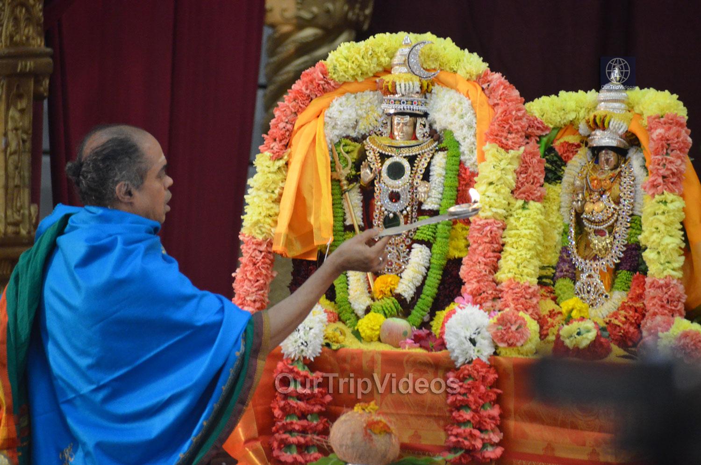 Karthika Masa Vaibhavotsavam (Pancha Kalyanams), Fremont, CA, USA - Picture 11 of 25