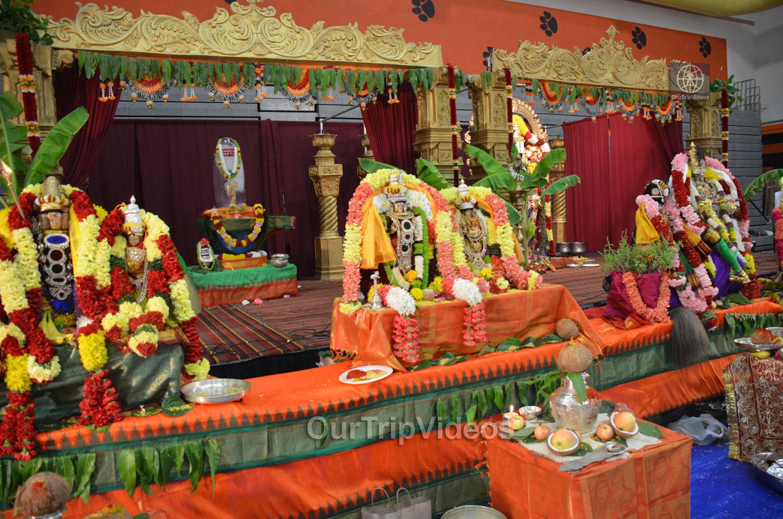 Karthika Masa Vaibhavotsavam (Pancha Kalyanams), Fremont, CA, USA - Picture 18 of 25