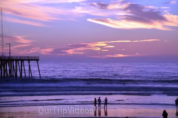 Pictures of Pismo Beach, CA, USA