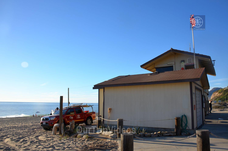 Point Dume State Beach, Malibu, CA, USA - Picture 5 of 25