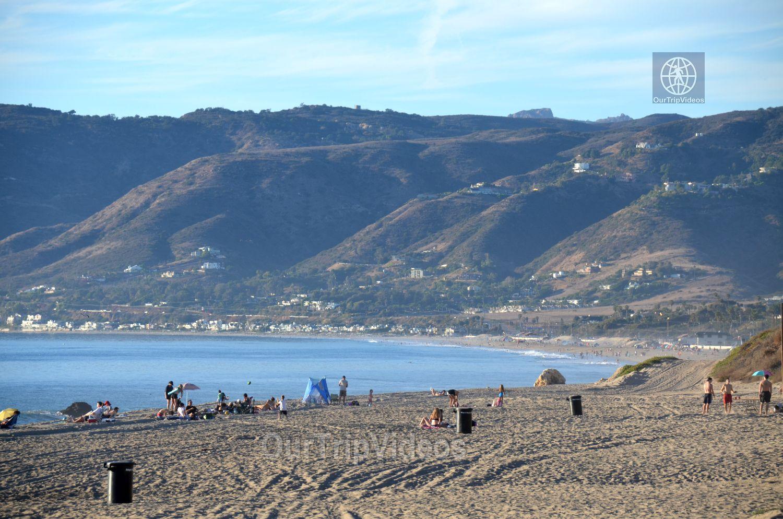 Point Dume State Beach, Malibu, CA, USA - Picture 9 of 25