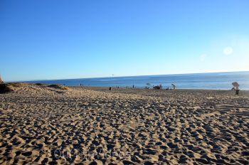 Point Dume State Beach, Malibu, CA, USA - Picture 4