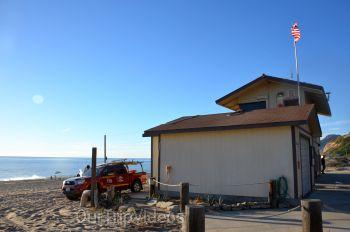 Point Dume State Beach, Malibu, CA, USA - Picture 5