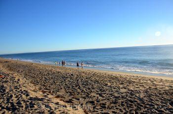 Point Dume State Beach, Malibu, CA, USA - Picture 12