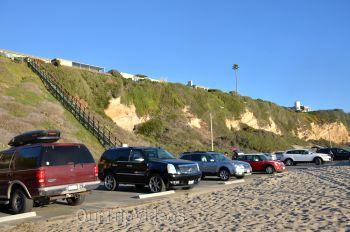Point Dume State Beach, Malibu, CA, USA - Picture 18