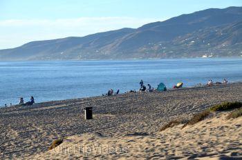 Point Dume State Beach, Malibu, CA, USA - Picture 21