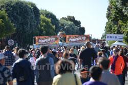 Art and Pumpkin Festival(Parade), Half Moon Bay, CA, USA - Picture 5