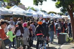 Art and Pumpkin Festival(Parade), Half Moon Bay, CA, USA - Picture 18