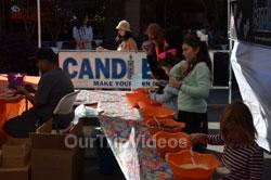 Art and Pumpkin Festival(Parade), Half Moon Bay, CA, USA - Picture 22