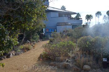 The Robert JL Visitor Center and Harbor cove beach, Ventura, CA, USA - Picture 8