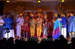 Sri Raama Pattabhisheka drama at Shiva-Vishnu Temple, Livermore, CA, USA - Picture 16