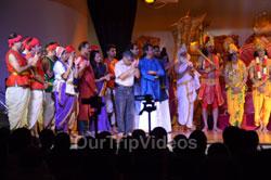 Sri Raama Pattabhisheka drama at Shiva-Vishnu Temple, Livermore, CA, USA - Picture 17