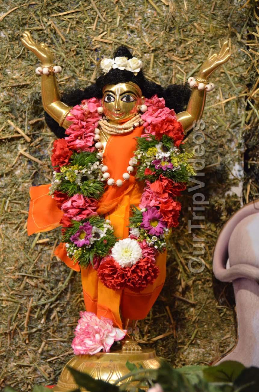 Sri Rama Navami Celebrations at Sri Krishna Balaram Mandir, Sunnyvale, CA, USA - Picture 4 of 25