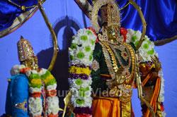 Sri Rama Navami Celebrations at Sri Krishna Balaram Mandir, Sunnyvale, CA, USA - Picture 14