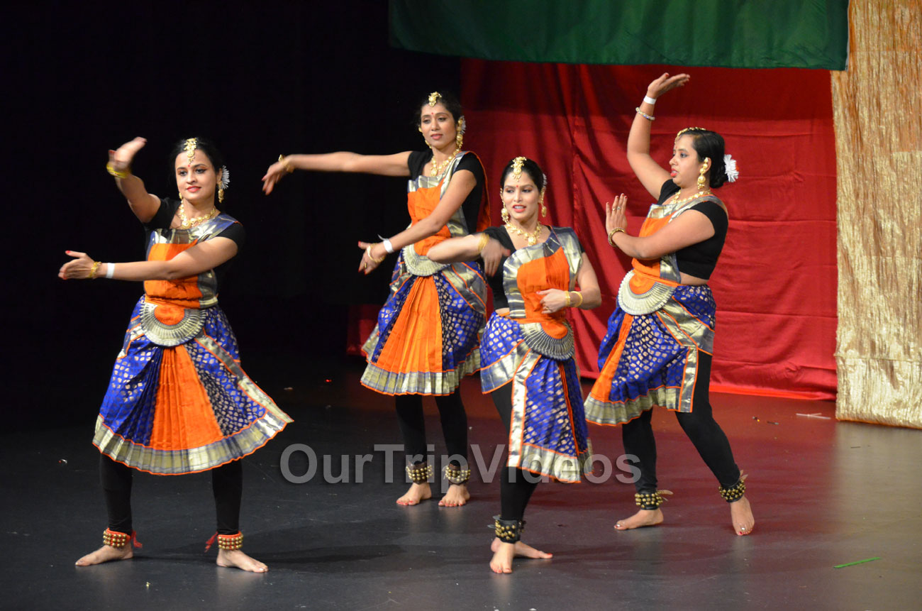 Republic Day of India Celebration by FOG, Santa Clara, CA, USA - Picture 6 of 25