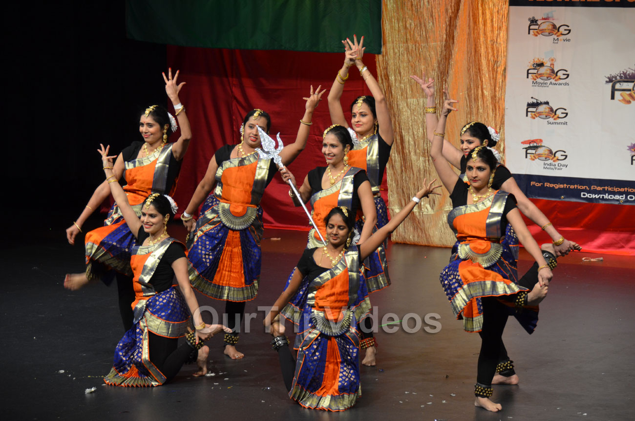 Republic Day of India Celebration by FOG, Santa Clara, CA, USA - Picture 11 of 25