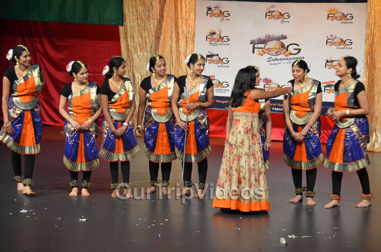 Republic Day of India Celebration by FOG, Santa Clara, CA, USA - Picture 12 of 25
