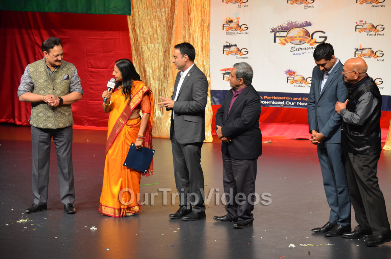 Republic Day of India Celebration by FOG, Santa Clara, CA, USA - Picture 21 of 25