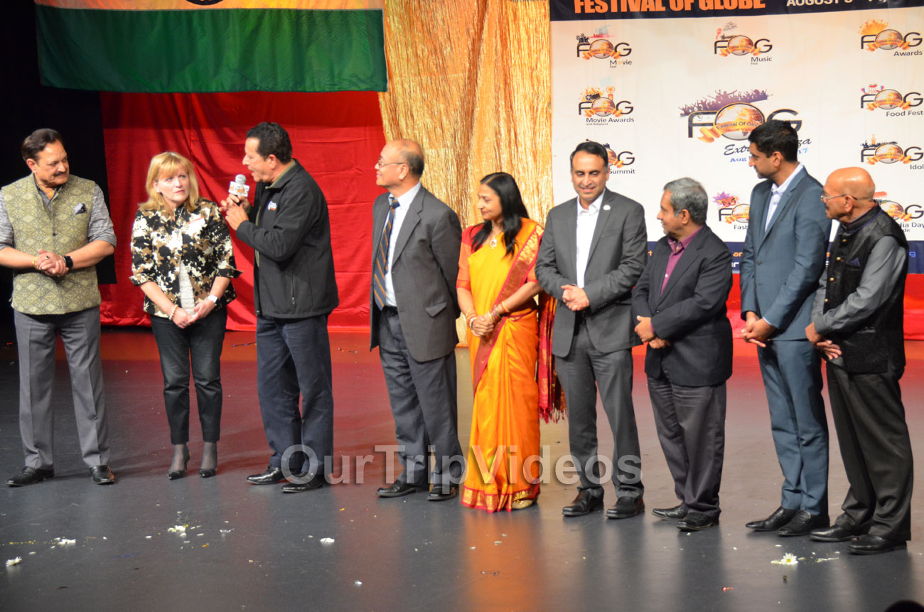 Republic Day of India Celebration by FOG, Santa Clara, CA, USA - Picture 25 of 25