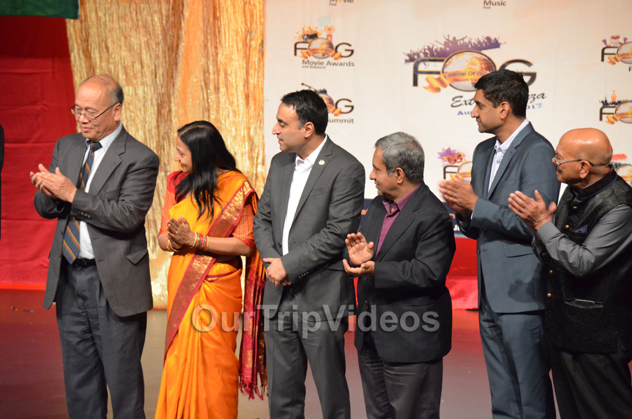 Republic Day of India Celebration by FOG, Santa Clara, CA, USA - Picture 27 of 50