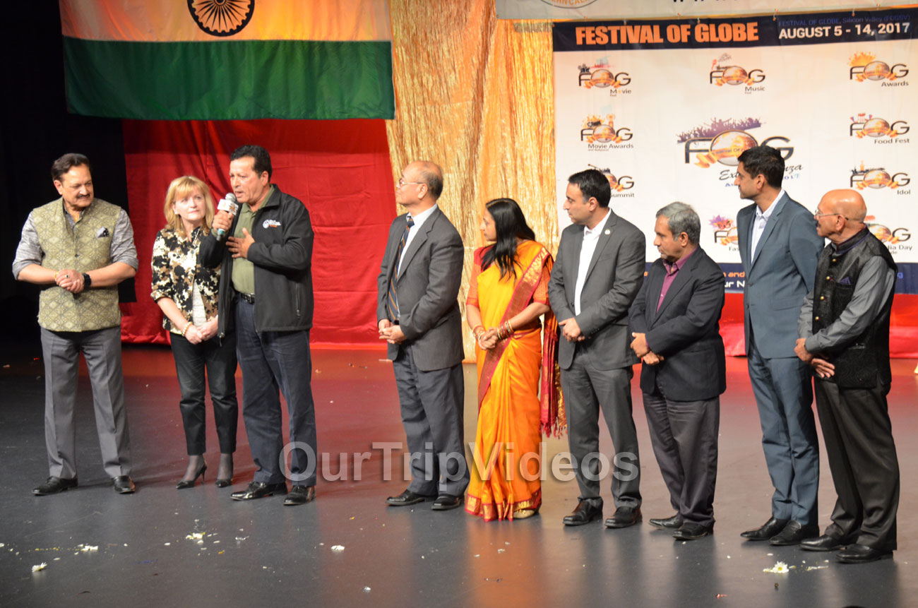 Republic Day of India Celebration by FOG, Santa Clara, CA, USA - Picture 28 of 50