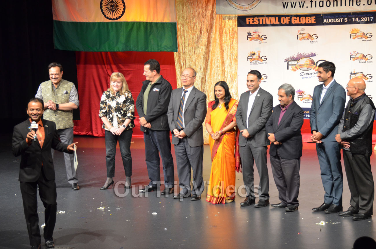 Republic Day of India Celebration by FOG, Santa Clara, CA, USA - Picture 30 of 50