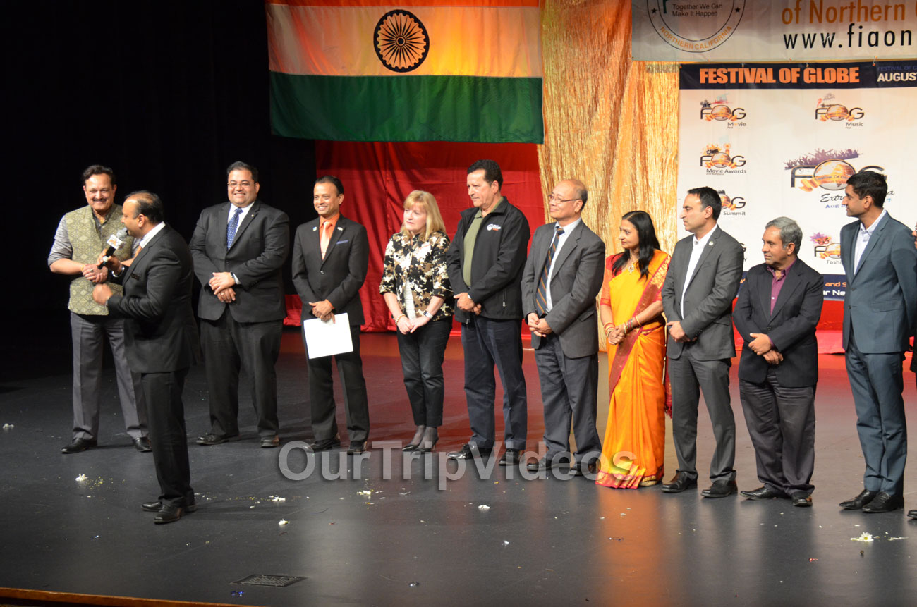 Republic Day of India Celebration by FOG, Santa Clara, CA, USA - Picture 38 of 50