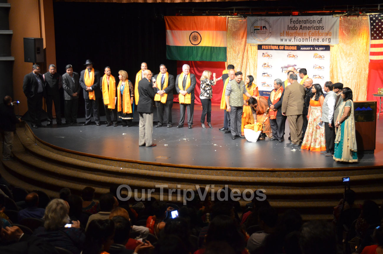 Republic Day of India Celebration by FOG, Santa Clara, CA, USA - Picture 45 of 50