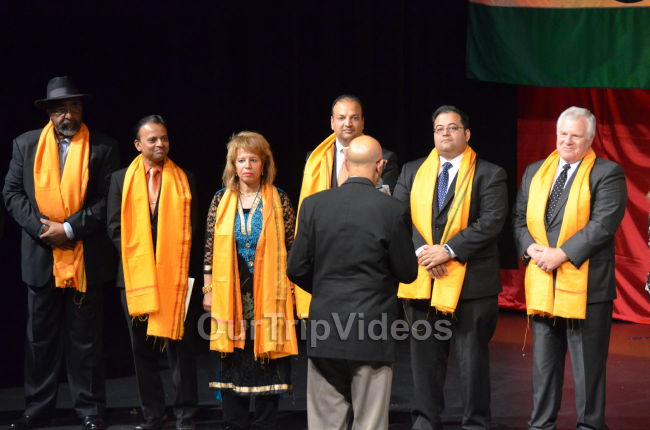 Republic Day of India Celebration by FOG, Santa Clara, CA, USA - Picture 46 of 50