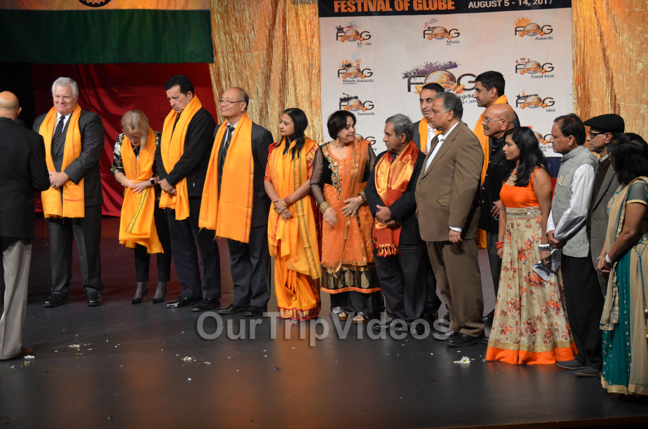 Republic Day of India Celebration by FOG, Santa Clara, CA, USA - Picture 47 of 50
