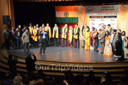 Pictures of Republic Day of India Celebration by FOG, Santa Clara, CA, USA