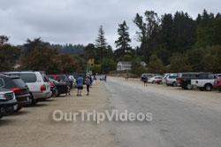 Roaring Camp and Big Trees Railroad, Felton, CA, USA - Picture 1