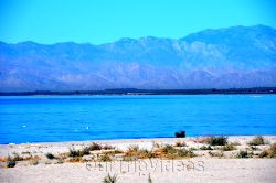 Pictures of Salton Sea State Recreation Area, Mecca, CA, USA