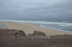Pictures of San Gregorio State Beach, Half Moon Bay, CA, USA