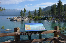 Pictures of Sand Harbor Beach, Incline Village, NV, USA