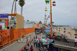 Pictures of Santa Cruz Beach Boardwalk, Santa Cruz, CA, USA